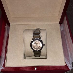 NWT Salvatore Ferragamo woman's Watch